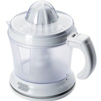 Espremedor de Frutas Black&Decker CJ650 Branco 220V