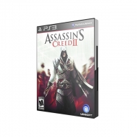 Assassins Creed II Playstation 3 Sony