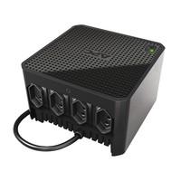Estabilizador Microsol Cubic 500-BR 500VA