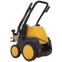 Lavadora De Alta Pressão Uso Industrial 380v Trifásica 2400 Libras Wap L 2400 14 5,0 Cv