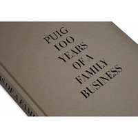 Puig 100 Years of a Family Business