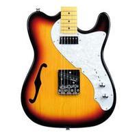 Guitarra Telecaster Strinberg CLG 89 SB