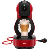 Cafeteira Espresso Arno Nescafé Dolce Gusto Lumio 15 BAR Vermelha