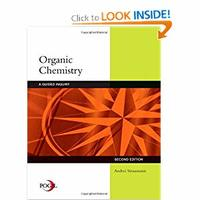 Organic Chemistry - A Guided Inquiry