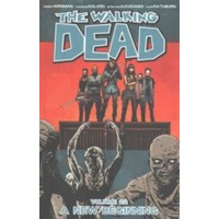 The Walking dead - volume 22 - a new beginning
