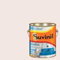 Tinta Acrilica Suvinil Semi Brilho Premium Lua de Mel 3.6 Litros