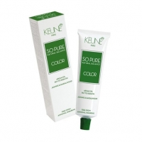 Keune Coloração So Pure Color 60ml - 6.19 - LOURO ESCURO OPACO