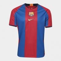 Camisa Barcelona 98/99 s/n° Torcedor Nike Masculina - Edição Limitada