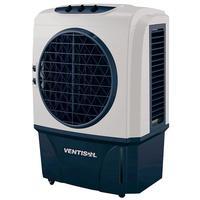Climatizador Evaporativo Industrial Ventisol CLJ Premium Branco e Azul