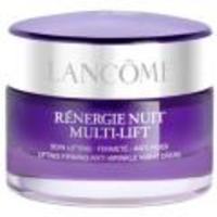 Tratamento Facial Anti-idade Lancôme Noturno Rénergie Multi-Lift Nuit 50ml