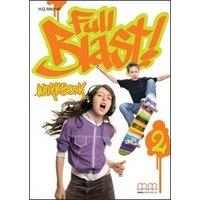 Full Blast 2 - Workbook