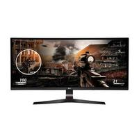 Monitor Gamer Curvo Lg 34 34uc79g Ultrawide