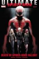 Ultimate Spider-Man - Death Of Spider-Man Fallout