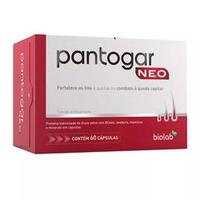 Pantogar Neo 60 capsulas