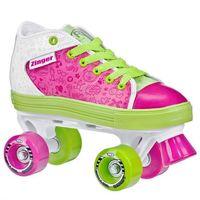 Patins Infantil Roller Derby Zinger Girl