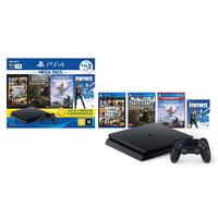 Console Playstation 4 1TB Slim Mega Pack Bundle V6 PS4
