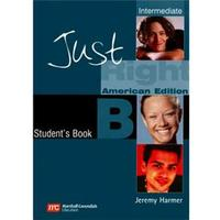 Just Right Student Book