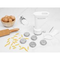 Set Pasta Press Kit 6 Peças Kitchenaid Ki301CX