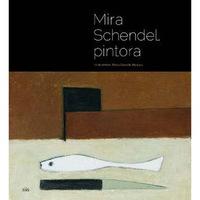 Mira Schendel - Pintora