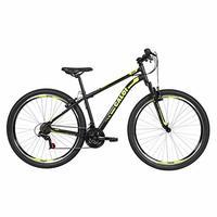 Bicicleta Caloi Velox Aro 29, Preta