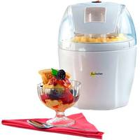 Sorveteira Fun Kitchen Branca 110V