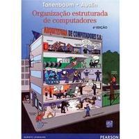 Organização Estruturada de Computadores 6ª Edição