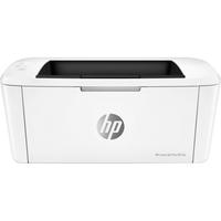 Impressora HP Laser Mono LaserJet Pro M15W W2G51A Branca