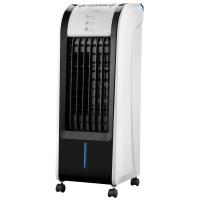 Climatizador De Ar Cadence Bleeze Cli506 Branco e Preto 110V