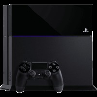 PlayStation 4 Console Sony 500GB + Controle Dualshock 4 Sony