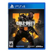 Jogo Call Of Duty Black Ops 4 PS4