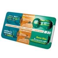 Naldecon Pack 6 Comprimidos