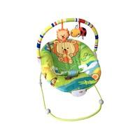 Espreguiçadeira Baby Style Poli Leão Colorida