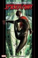 Ultimate Comics Spider-Man by Brian Michael Bendis