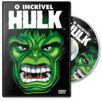 O Incrível Hulk Multi-Região / Reg.4