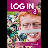 Log In To English 3, Log In To English, Log In 2nd Edition Livro Do Aluno 3