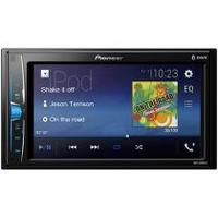 DVD Automotivo Pioneer MVH-A208VBT LCD 6,2