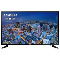 Smart TV LED 48 Ultra HD 4K Samsung 48JU6000 Wi-Fi