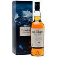 Whisky Talisker Single Malt - Isle Of Skye - 10 Anos - 750ml