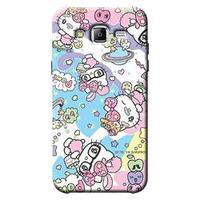 Capa Personalizada Hello Kitty para Samsung Galaxy J5 SM-J500F HK05