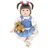 Boneca Laura Baby Eva Bebe Reborn