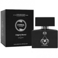 Cobra Men Jeanne Arthes Eau de Toilette 100ml