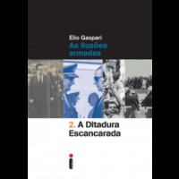 Ebook - A ditadura escancarada