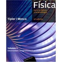 Física Para la Ciencia y la Tecnologia - Volume 02