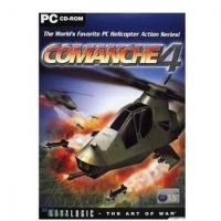 Comanche 4 PC