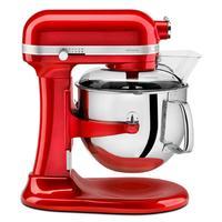 Batedeira KitchenAid Stand Mixer Pro 600 5,7 Litros Vermelha