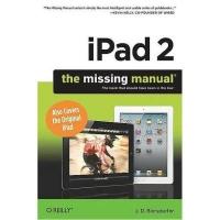 IPAD 2 - THE MISSING MANUAL