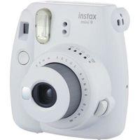 Cãmera Instantanea Fujifilm Instax Mini 9 Branca Gelo