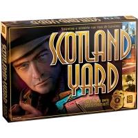 Jogo Grow Scotland Yard