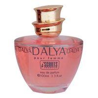 Dalya I-Scents Perfume Feminino - Eau de Parfum 100ml