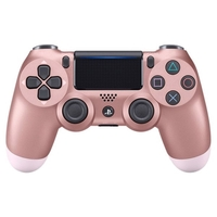 Controle Dualshock 4 para PS4 Rose Gold